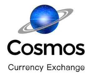 Cosmos Currency Exchange